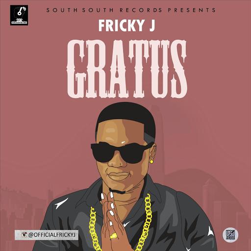 "FRICKY J - ""GRATUS"""
