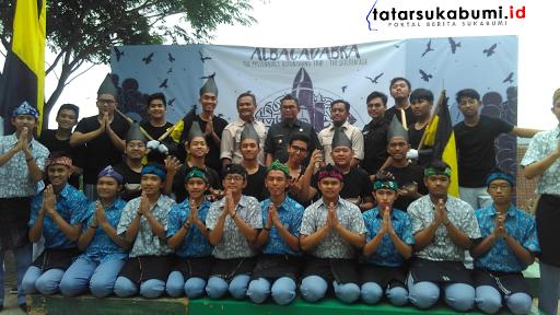 1350 Peserta dari 4 Provinsi Ikuti Albacadabra di Sukabumi