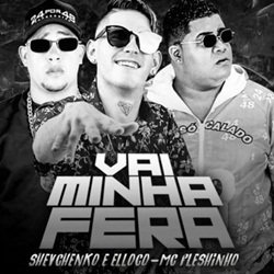 Shevchenko e Elloco Part. MC Fleshinho – Vai Minha Fera download grátis