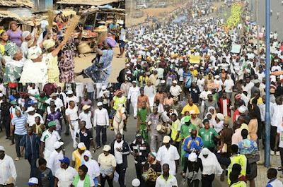 Are they serious!! We regret voting for Buhari - Yoruba leaders