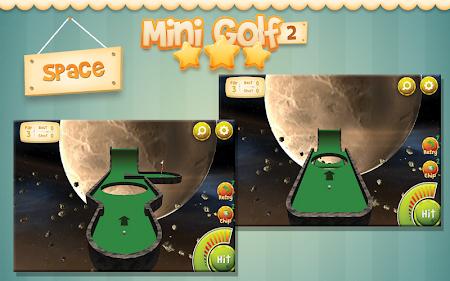Mini Golf Stars 2 2.7 screenshot 641743