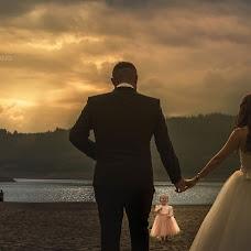 Wedding photographer Mocanu Cristian (grafixstudio). Photo of 28.11.2015