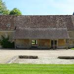 Domaine de Courson : écuries du duc de Padoue