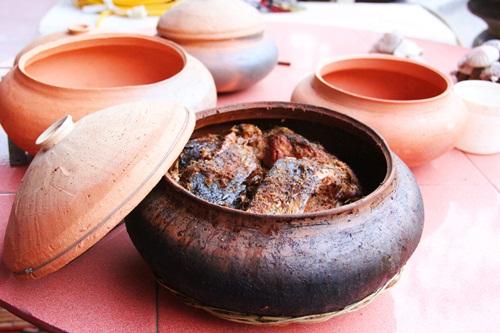 """Các món ăn """"chỉ Tết mới có""""  tại việt Nam cokholangvudai"""