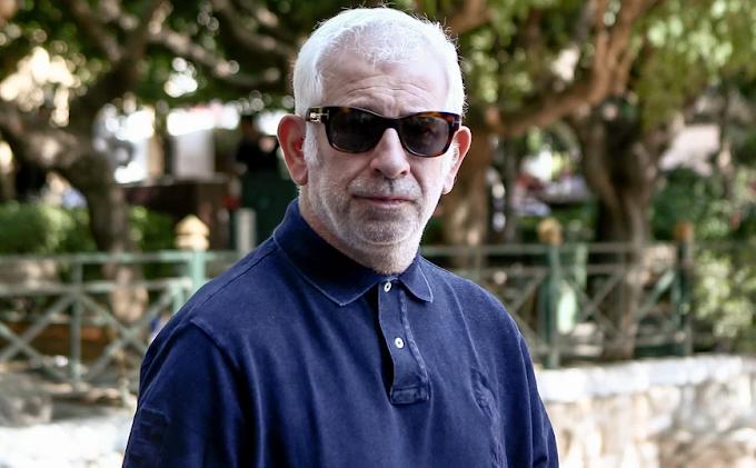 Πέτρος Φιλιππίδης: Προφυλακίστηκε ο ηθοποιός – Δεν έπεισε ανακρίτρια και εισαγγελέα