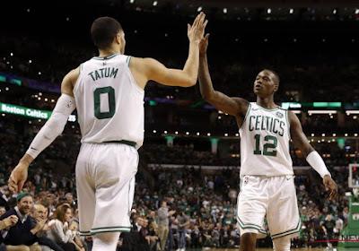 NBA: Boston s'en sort sans ses stars face à la Nouvelle Orléans