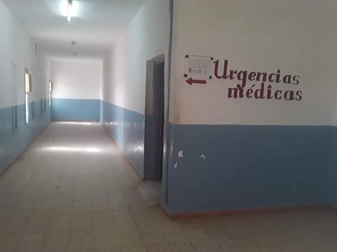 Prepararse para una inminente crisis sanitaria por COVID-19 en los campamentos de refugiados saharauis