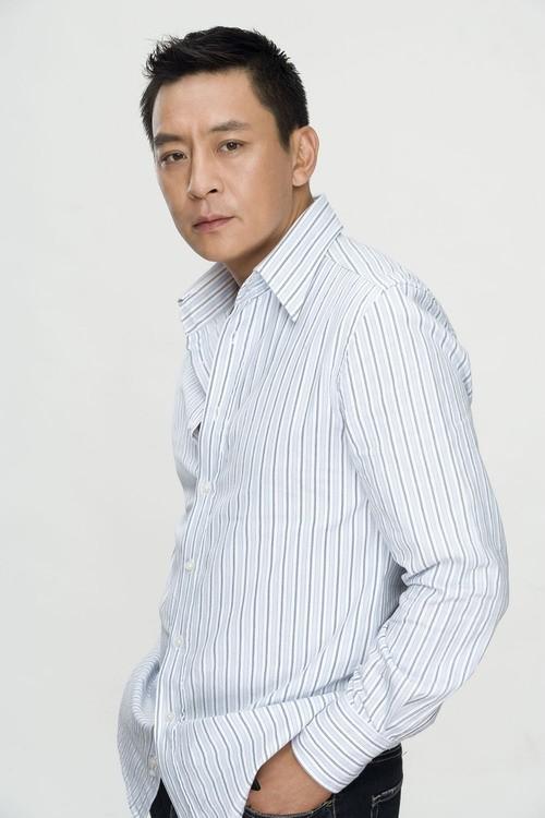 Jiang Kai China Actor