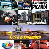 8ª Prova Mundo da Picaria - Santarem (PORTUGAL) 4/5/6 Septiembre 2015