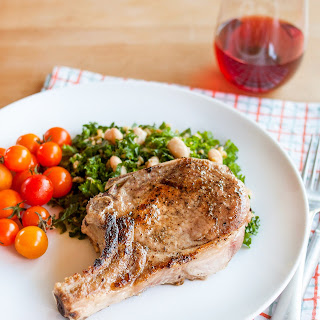 How to Cook Tender & Juicy Pork Chops in the Oven Recipe
