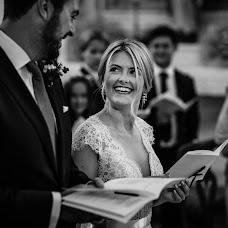 Wedding photographer Steve Grogan (SteveGrogan). Photo of 11.10.2018