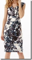 Phase Eight floral print dress 2