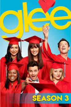 Baixar Série Glee Em Busca da Fama 3ª Temporada Torrent Grátis