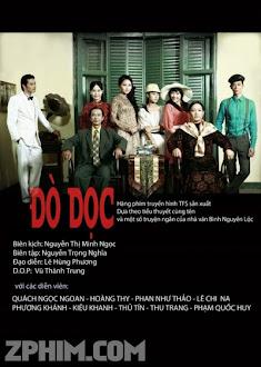 Đò Dọc - Trọn Bộ (2012) Poster