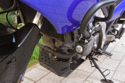 Halogeny Led Motocyklowe