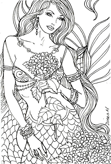 Blue Delight Fantasy Characters Cosplay Costuming Ideas Pintere  Barbie Mermaid  Mermaid Adult