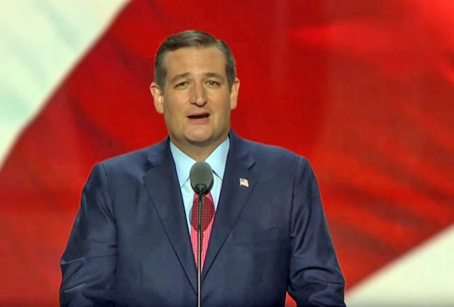 Conservatives pile on Trump after Cruz's 'servile puppy dog' remarks