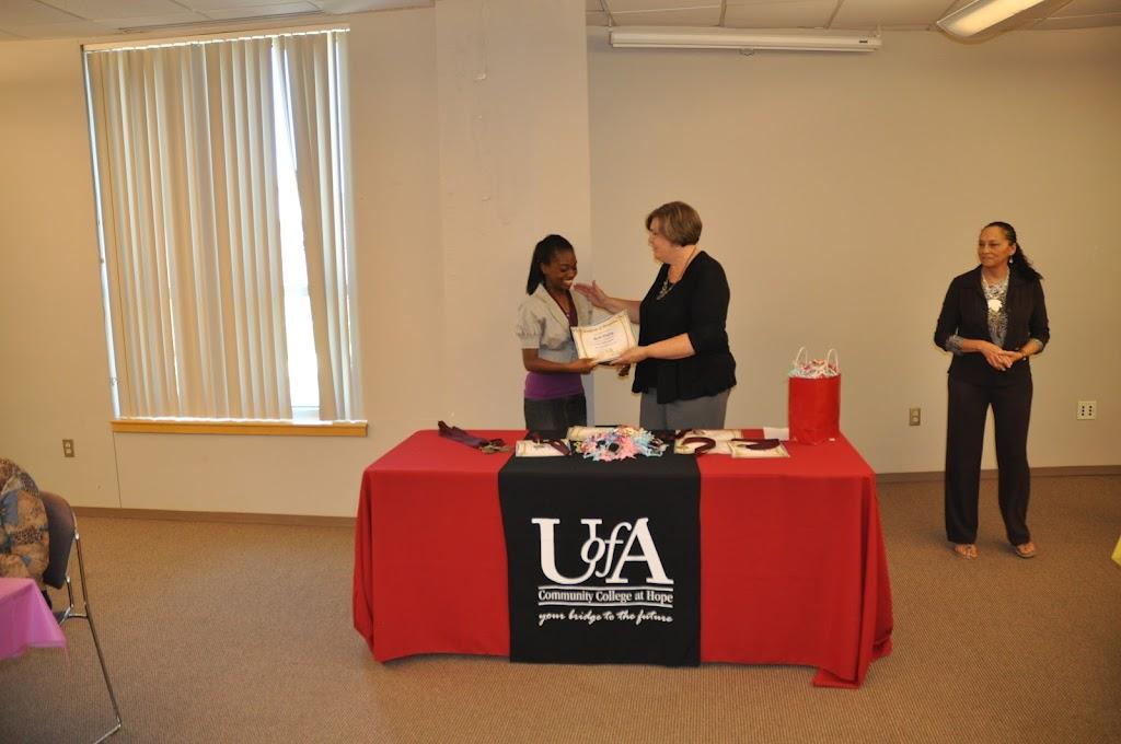 Student Government Association Awards Banquet 2012 - DSC_0109.JPG