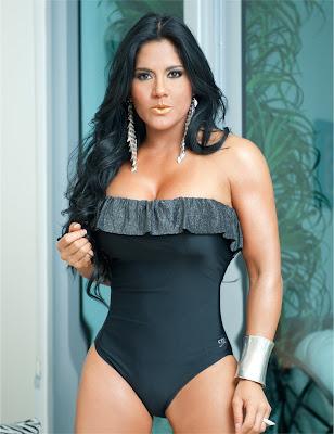 Maripily Rivera mas sexy que nunca