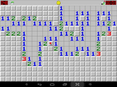 Minesweeper 9