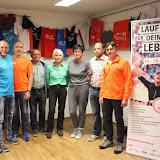 Infoveranstaltung Kassel Marathon 2016