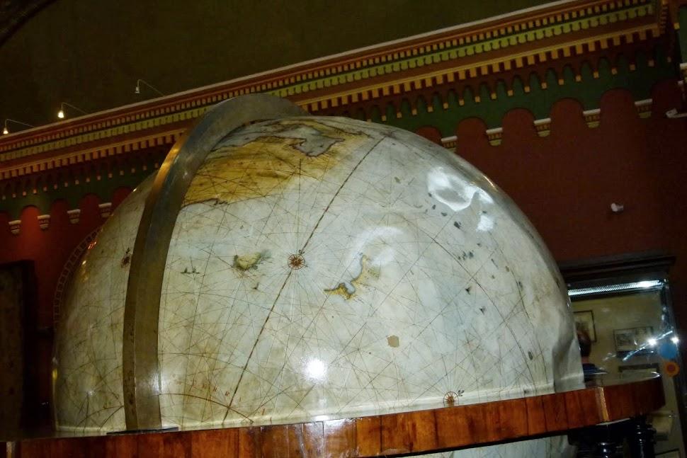 1654 Globe