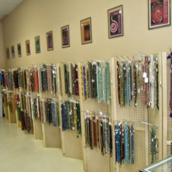 Beads and Rock Store image