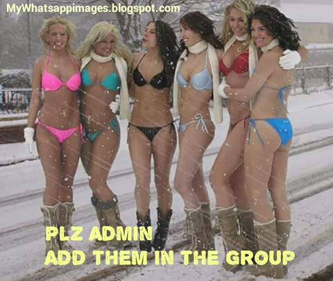 Group admin add us in your group image