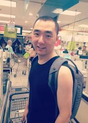 Gao Wen China Actor