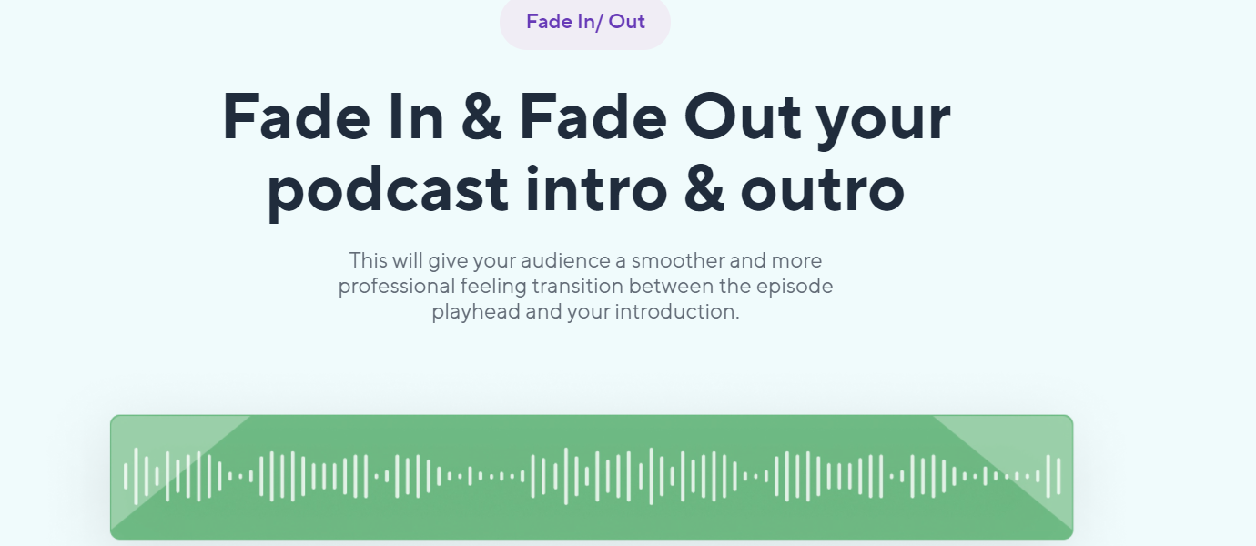 challenges of Podcasting- audio editing with Podcastle