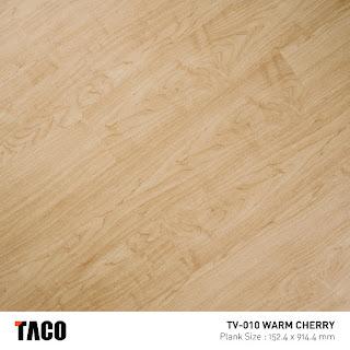 Vinyl Taco TV-010 Warm Cherry