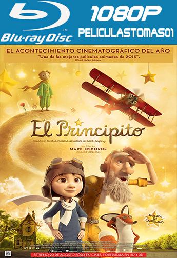 El Principito (2015) BRRip 1080p