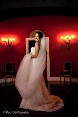 Foto 0293. Marcadores: 20/08/2011, Casamento Monica e Diogo, Fotos de Vestido, Marie Lafayette, Rio de Janeiro, Vestido, Vestido de Noiva