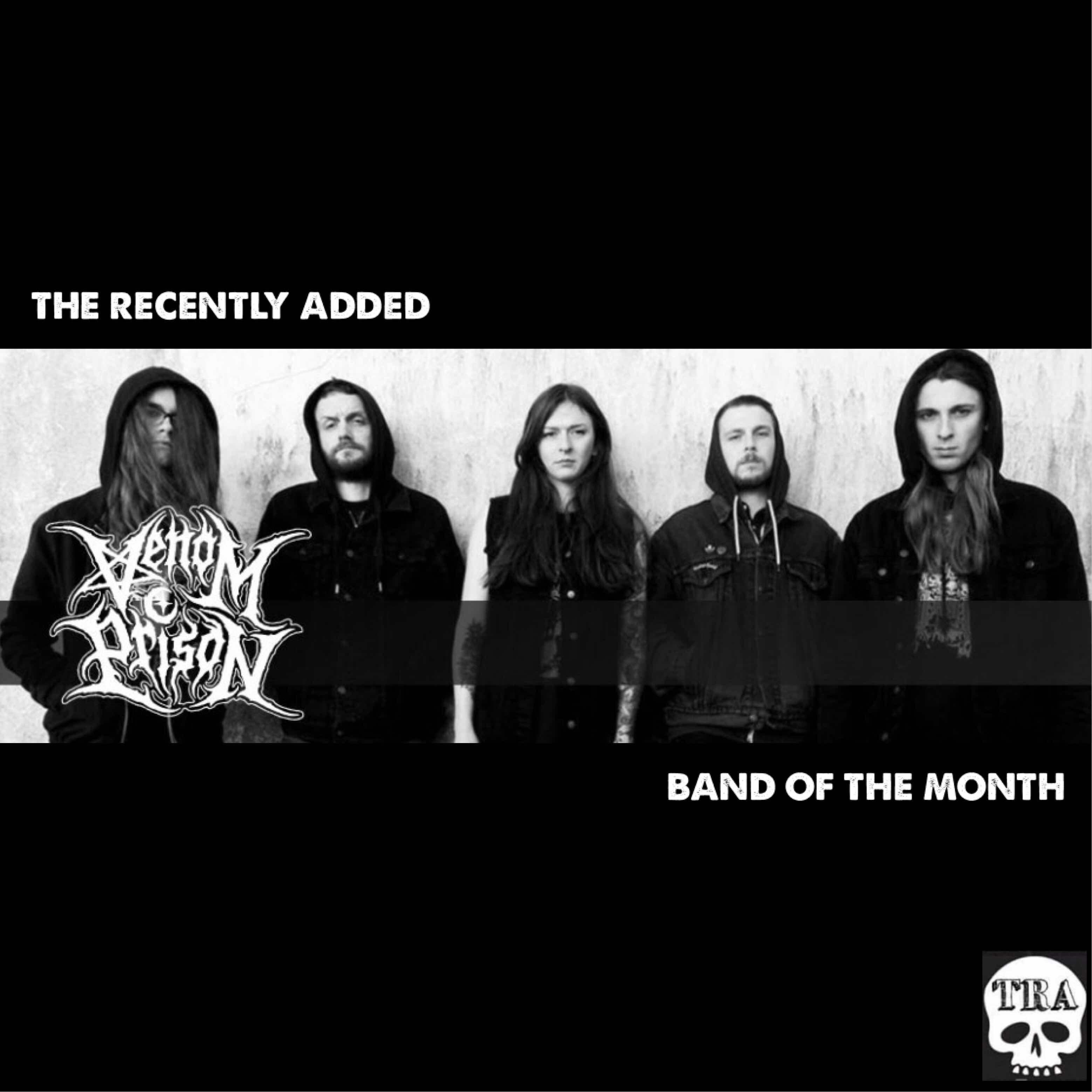 BOTM - October - Venom Prison
