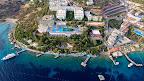 Фото 3 Bodrum Holiday Resort & Spa ex. Majesty Club Hotel Belizia