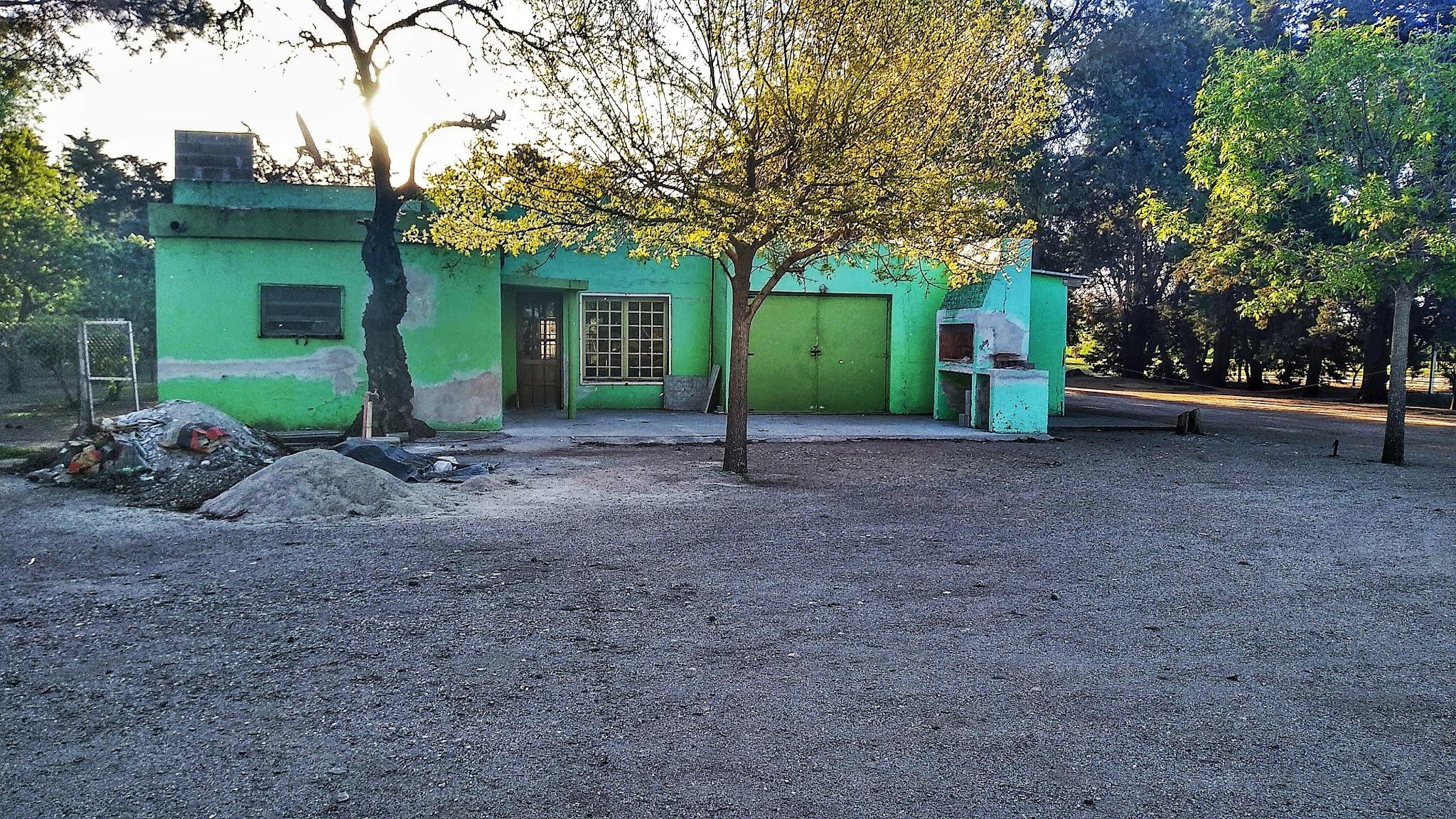 Casa Complejo Ecológico Monte Maíz - Ecoclub