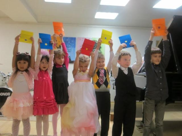Muusikaosakonda sisseastunud laste pühitsemine 2013 - IMG_0774.JPG