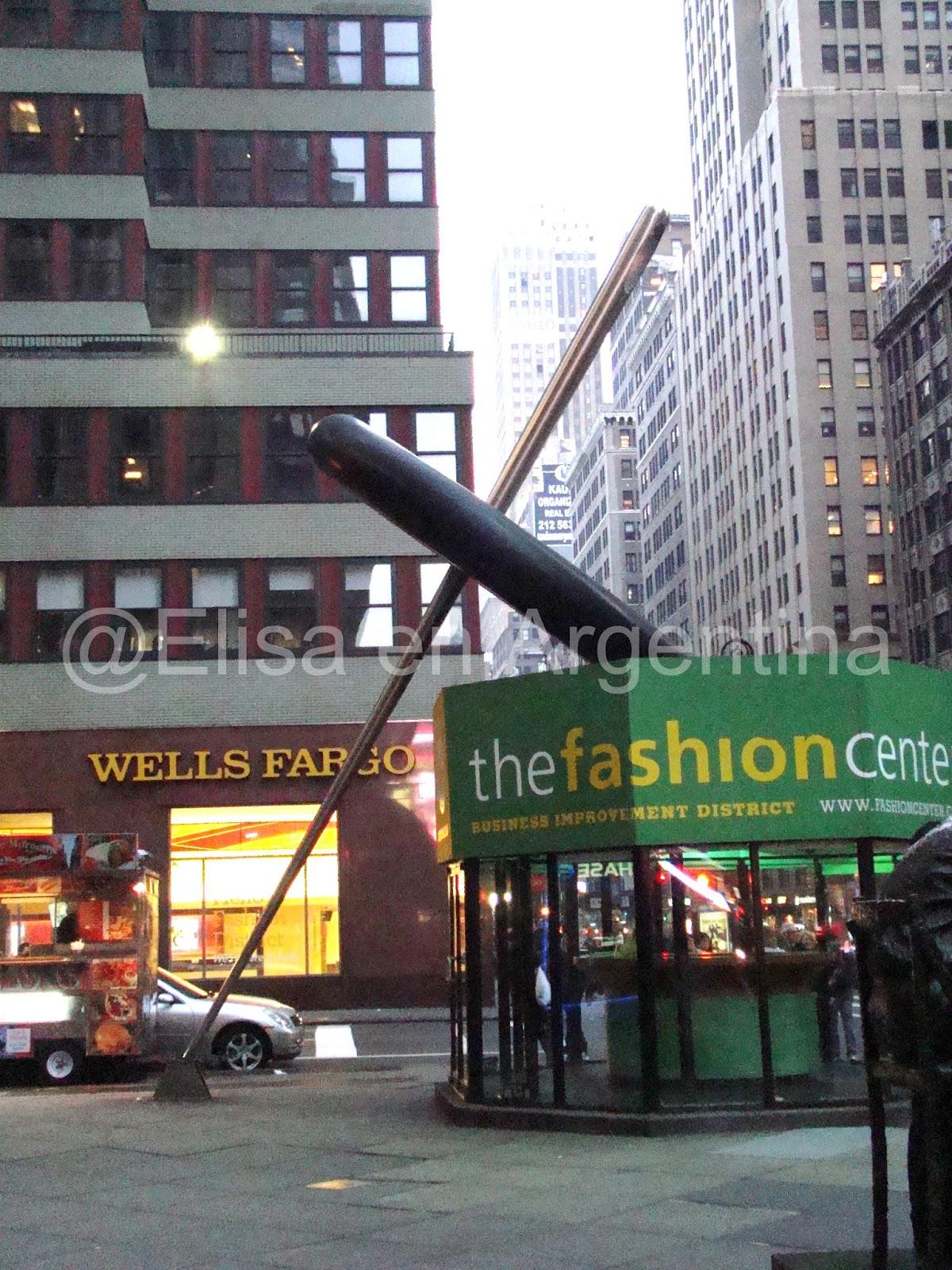 Garment District, New York, Elisa N, Blog de Viajes, Lifestyle, Travel