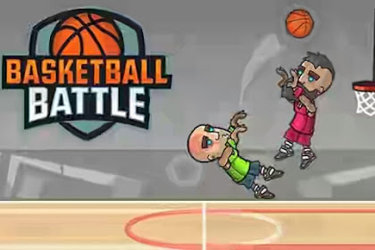 Basketball Battle v2.0.10 Full Apk For Android