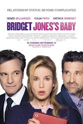 Bridget Jones's Baby -  Nhóc Tì Của Tiểu Thư Jones