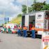 Obras Públicas dispone reforzamiento patrullas de carreteras y asistencia vial en zona del Cibao por Carnaval Vegano  y Rally Frontera