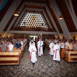Odpust parafialny 2009