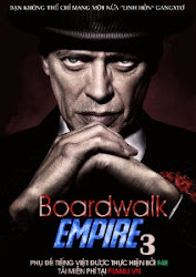 Boardwalk Empire Season 3 - Đế chế ngầm 3