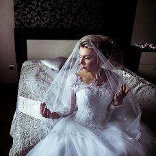 Wedding photographer Yuliya Malyutina (JUMA68). Photo of 24.01.2018