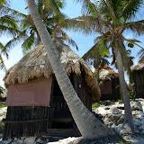Karibik von Mexiko