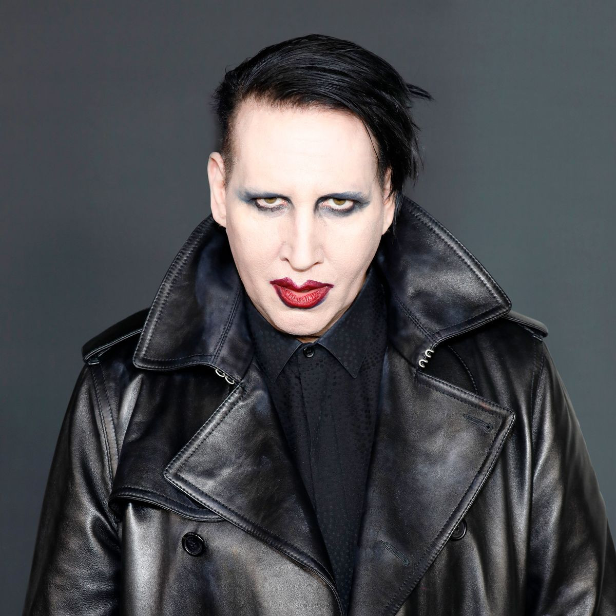 Arrest warrant for Marilyn Manson over two assault charges issued in New Hampshire