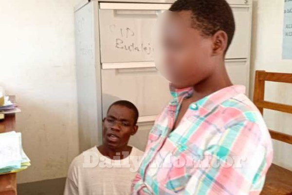 Ugandan teacher arrested for eloping with his 16-year-old student and impregnating her