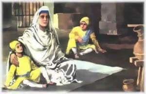 Chaar Sahibjade Images