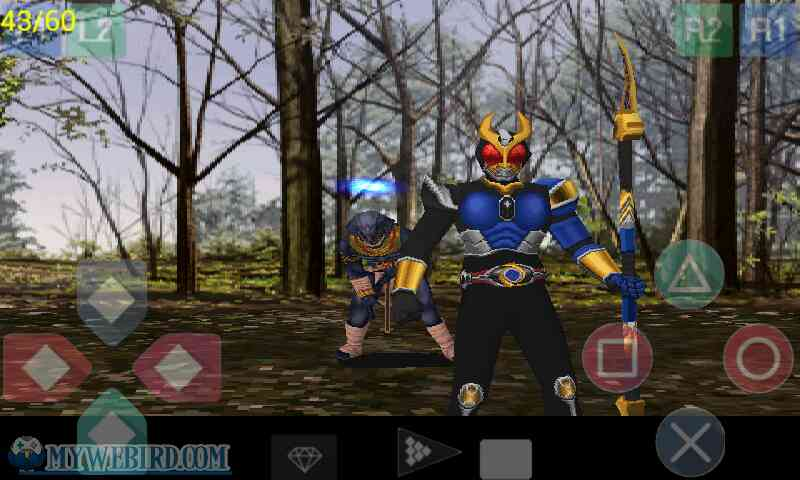 kamen rider agito finishing
