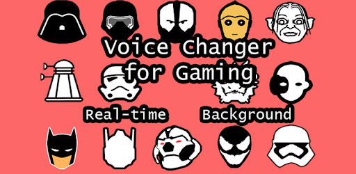 Voice Changer Mic for Gaming - PS4 XBox PC - Apps on Google Play
